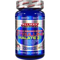 Allmax Nutrition Citrulline Malate 80 Grams