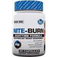 Bpi Nite-Burn 30 Caps