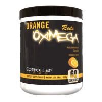 Controlled Labs Orange OxiMega Reds Orange 30 Servings