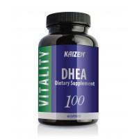Kaizen DHEA 100mg 60 Caps