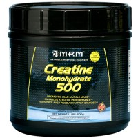 MRM Creatine Monohydrate 500 Grams