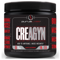 Purus Labs Creagyn Unflavored 35 Servings