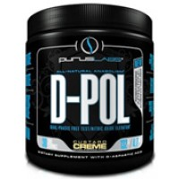 Purus Labs D-Pol Powder Custard Creme 30 Servings