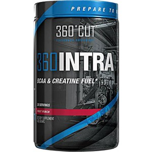 360Cut 360Intra 30 Servings