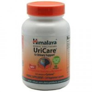 Himalaya UriCare 120 Caps