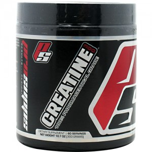 Creatine 300 Unflavored 60 Servings