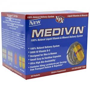 Medivin 30 Packets