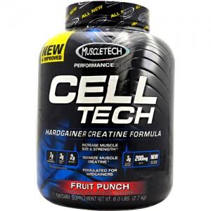 Cell-Tech 6 Lbs