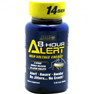 8-Hour Alert  1 bottle - 14 Bi-Layer Tablets