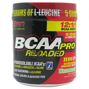 SAN BCAA Pro Reloaded 40 Servings