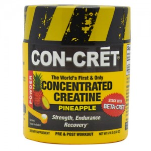 Con-Cret 48 Servings