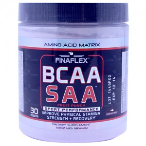 Finaflex (redefine Nutrition) BCAA+SAA 30 Servings