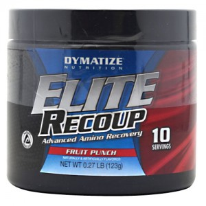 Elite Recoup 10 Servings