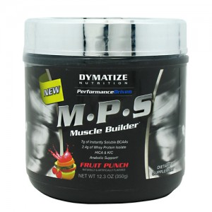 MPS 20 Servings