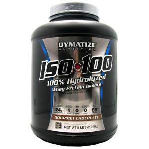 ISO-100 5 lbs