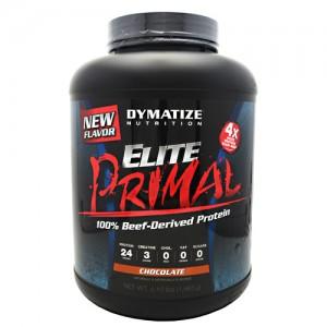 Elite Primal 4 Lbs