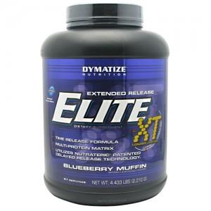 Elite XT 4 Lbs