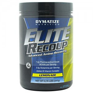 Dymatize Recoup 30 Servings
