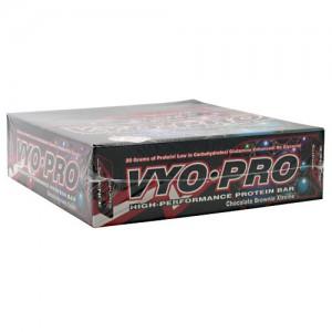 AST Vyo-Pro Bar Chocolate Brownie 12-Box