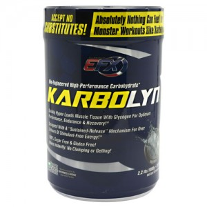 All American EFX Karbolyn 2.2 lbs (1000g)