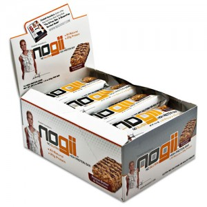 High Protein Bar Peanut Butter & Chocolate 12/Box