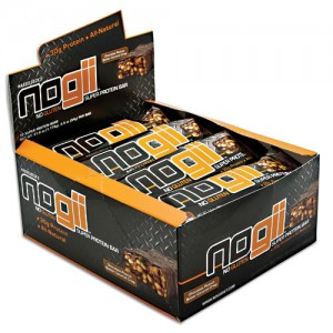 Super Protein Bar Chocolate Peanut Butter Caramel Crisp 12/Box