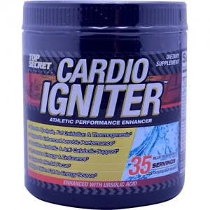 Cardio Igniter 35 Servings