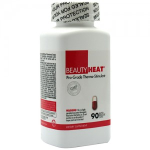 BeautyFit BeautyHeat 90 Caps