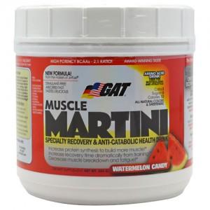 GAT Muscle Martini 365 g