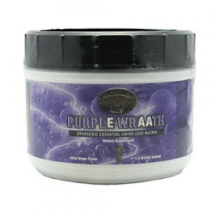 Controlled Labs Purple Wraath 45 Servings