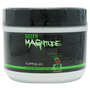 Green Magnitude 40 Servings
