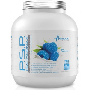 Metabolic Nutrition P.S.P. 720 Grams