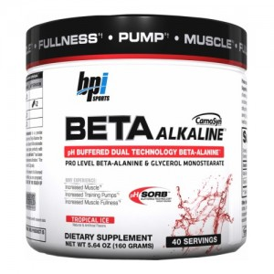 Beta Alkaline 40 Servings