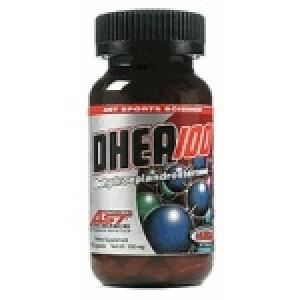 AST DHEA 100mg 60 Caps