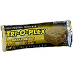 Chef Jay's Tri-O-Plex Bars 12/Box