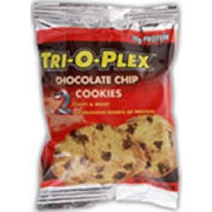 Chef Jay's Tri-O-Plex Cookies 12-2 Packs