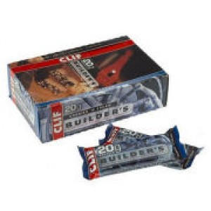 Clif Builder's Bar 12/Box