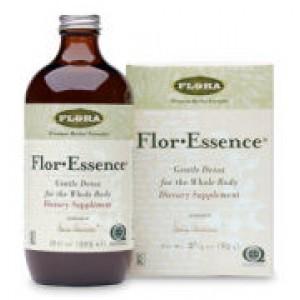 Flora (Udo's Choice) Flor-Essence Tea 17oz Liquid