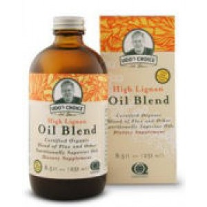 Flora Udo's Choice High Lignan 3 6 9 Oil Blend 8.5oz