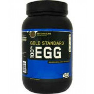 100% Egg Protein 2 Lbs