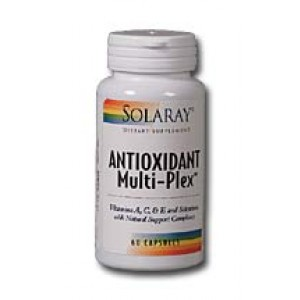 Antioxidant Multi-Plex 60 Caps