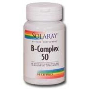 B-Complex 100 50 Caps