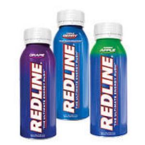 Redline RTD 12/Case