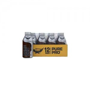 American BodyBuilding Pure Pro 35 Shake Chocolate Swirl 12 Oz. 12/Case