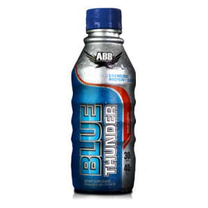 ABB Blue Thunder