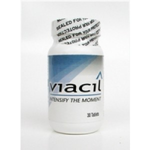 Advanced Sports Nutrition Viacil 30 Caps