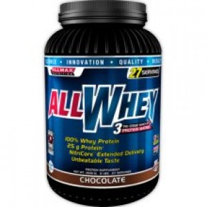 Allmax Nutrition AllWhey 2 Lbs