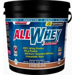 Allmax Nutrition AllWhey 5 Lbs