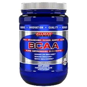 BCAA 400 Grams