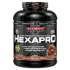 Allmax Nutrition HexaPro 5.5Lbs